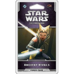 Star Wars LCG - 5.1 - Ancient Rivals