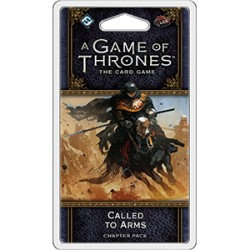 Game of Thrones 2.2 - Called to Arms