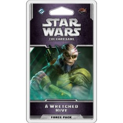 Star Wars LCG - 5.2 - A Wretched Hive