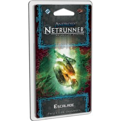 Android : Netrunner - 6.3 - Escalade
