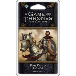 Game of Thrones 2.3 - For Family Honor