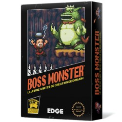 Boss Monster - EDGE