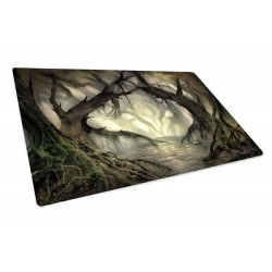 Ultimate Guard tapis de jeu Lands Edition Marais