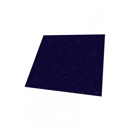 Tapis de jeu Deep Space 91 x 91 cm - Ultimate Guard