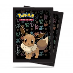 65 Protèges Cartes Pokemon Pikachu - Ultra Pro
