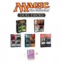 Duel Deck & Global Series
