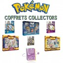 Coffrets Collectors & Packs de Boosters