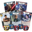 Cartes à L'unité Star Wars Destiny