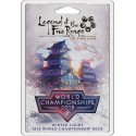 World Championship Deck