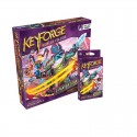 Keyforge : Worlds Collide