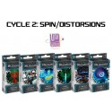 Cycle 2 : Distorsions / Spin