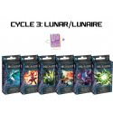 Cycle 3 : Cycle Lunaire / Lunar Cycle