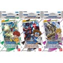 Starters Digimon Card Game